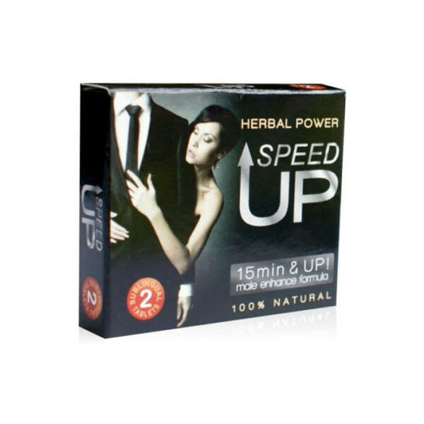 SPEED UP - 2 DB
