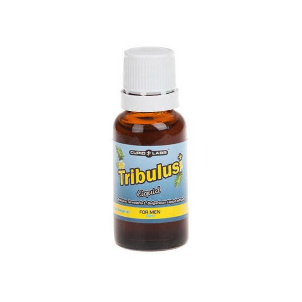 TRIBILUS PLUS - ERECTION DROPS