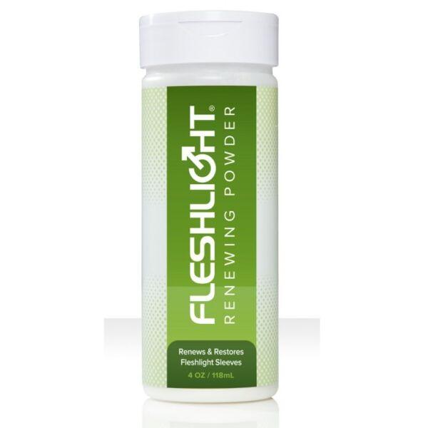 FLESHLIGHT Powder - Ápoló púder 118 ml