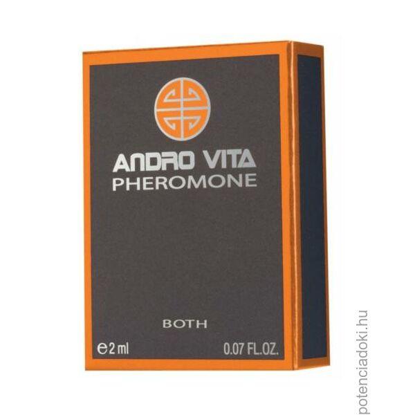 PHEROMONE ANDRO VITA BOTH - 2 ML