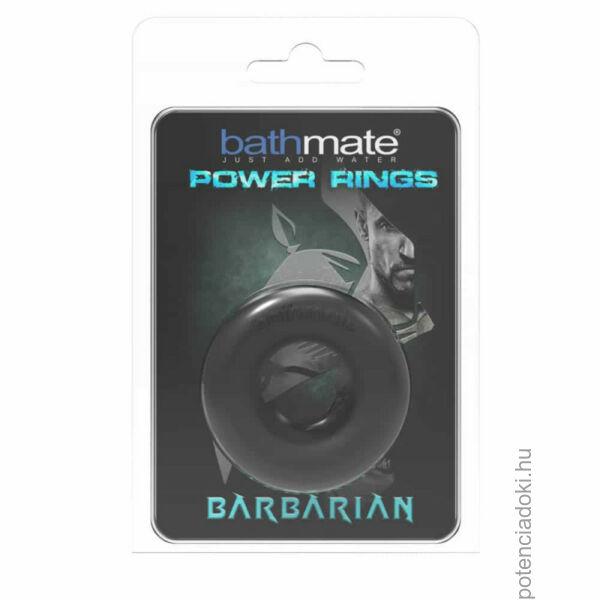 BATHMATE Power Ring Barbarian
