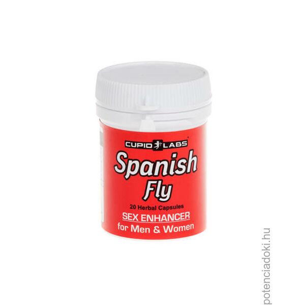 SPANISH FLY - 20 DB