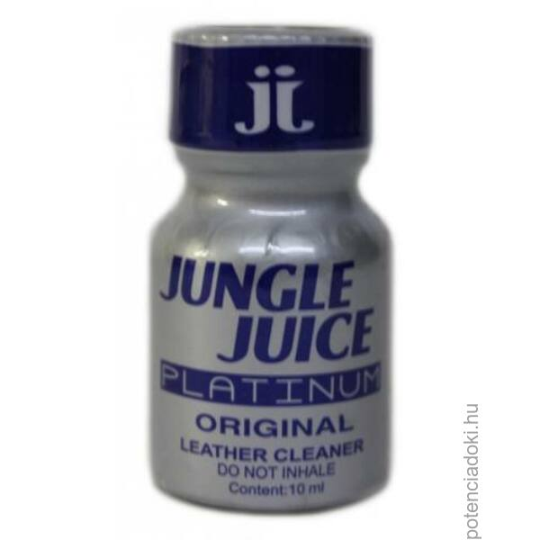JJ JUNGLE JUICE PLATINUM