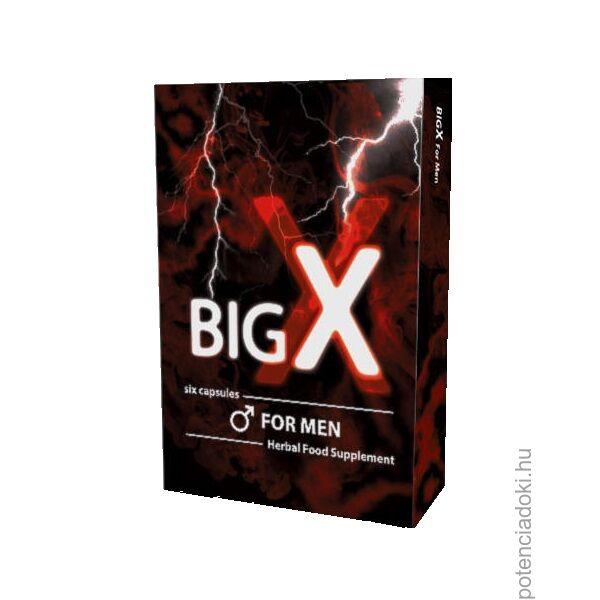 bigx for men