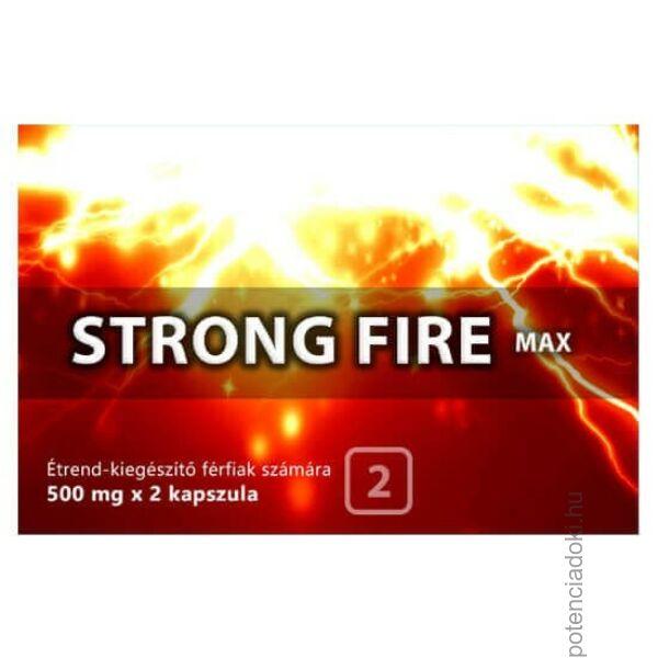 strongfiremax