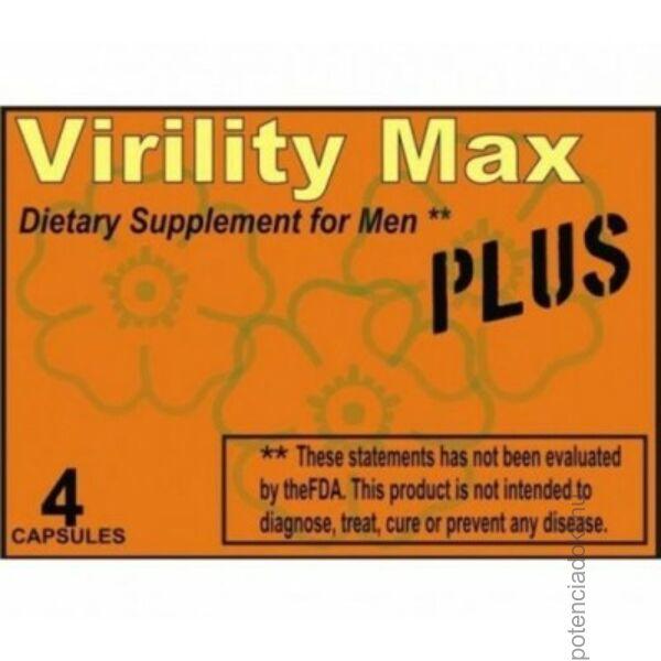 virility max plus