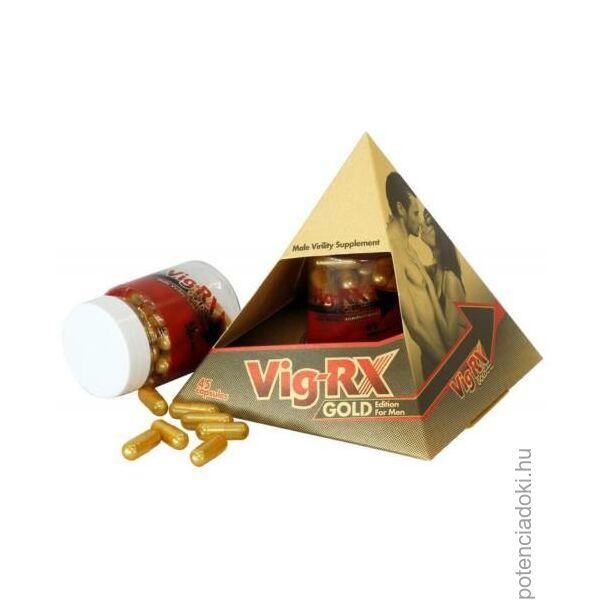 VIG RX GOLD