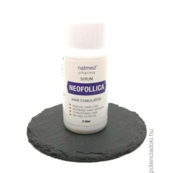 Neofollica hajhullás elleni szérum