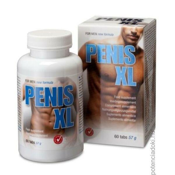 hosszú pénisz gyógyszer